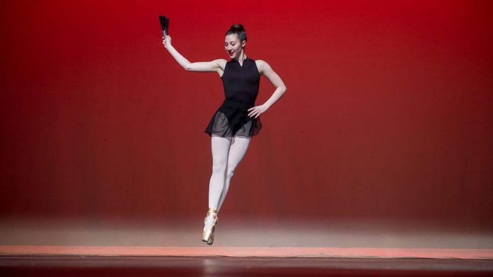 Kỹ Thuật Nhảy Step Dance