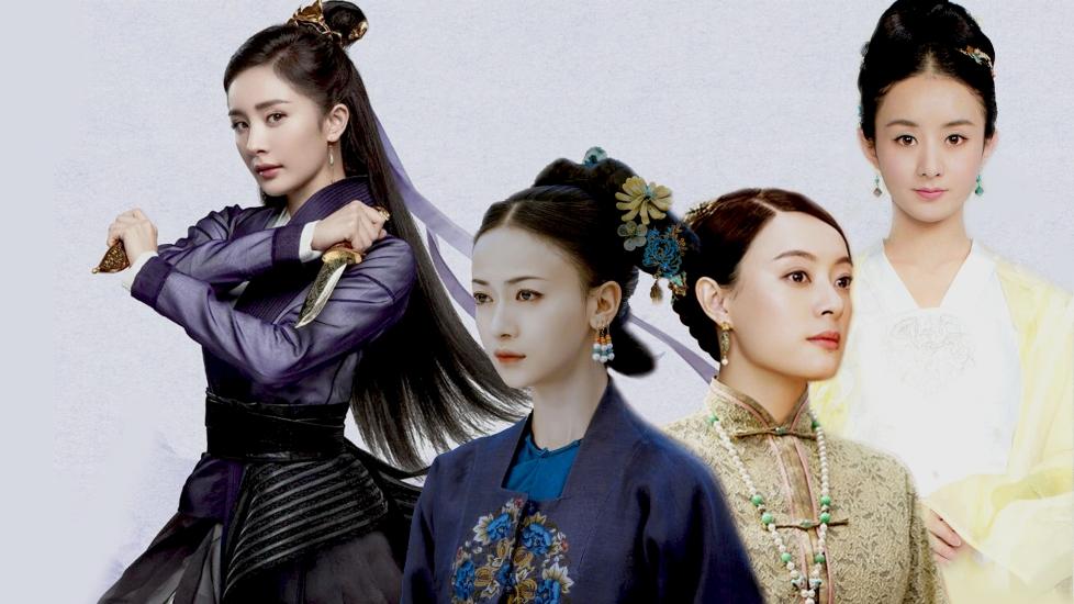 Những Bộ Phim Hoa Ngữ Về Đề Tài Nữ Chủ Hay Nhất