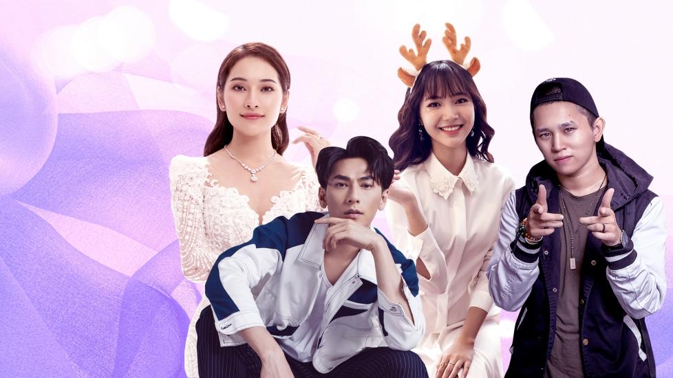 Tuyển Tập Nhạc Phim Rạp Việt Hay Nhất 2019