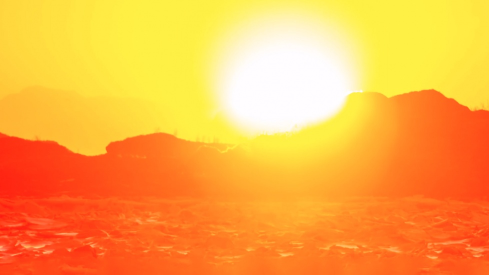 [4K] Vũ Điệu Ánh Sáng Ở Vùng Bắc Cực