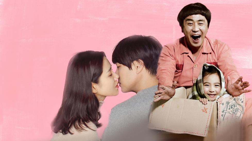 Tuyển Tập Phim Điện Ảnh Hàn Quốc Từng Gây Bão Phòng Vé