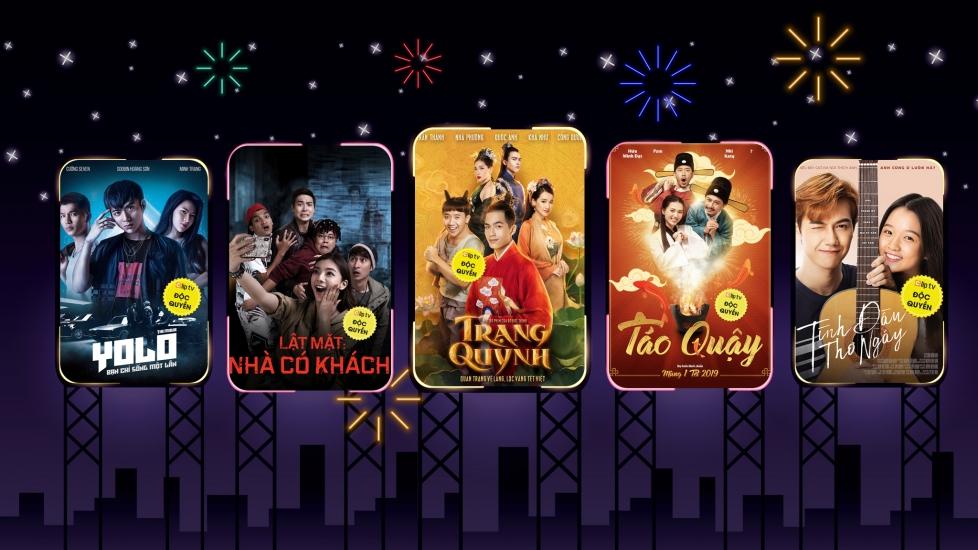 Top Phim Rạp Việt Hấp Dẫn Nhất 2019