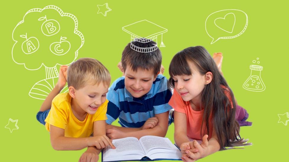 Phát Triển Thể Chất, Tâm Lý, Trí Tuệ Và Nhân Cách Cho Trẻ