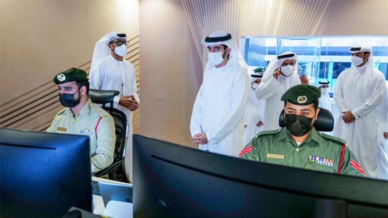 Dubai Giới Thiệu Tính Năng Nhận Dạng Khuôn Mặt Trong Giao Thông Công Cộng