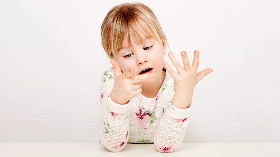 Học Toán Theo Phương Pháp Finger Math 1