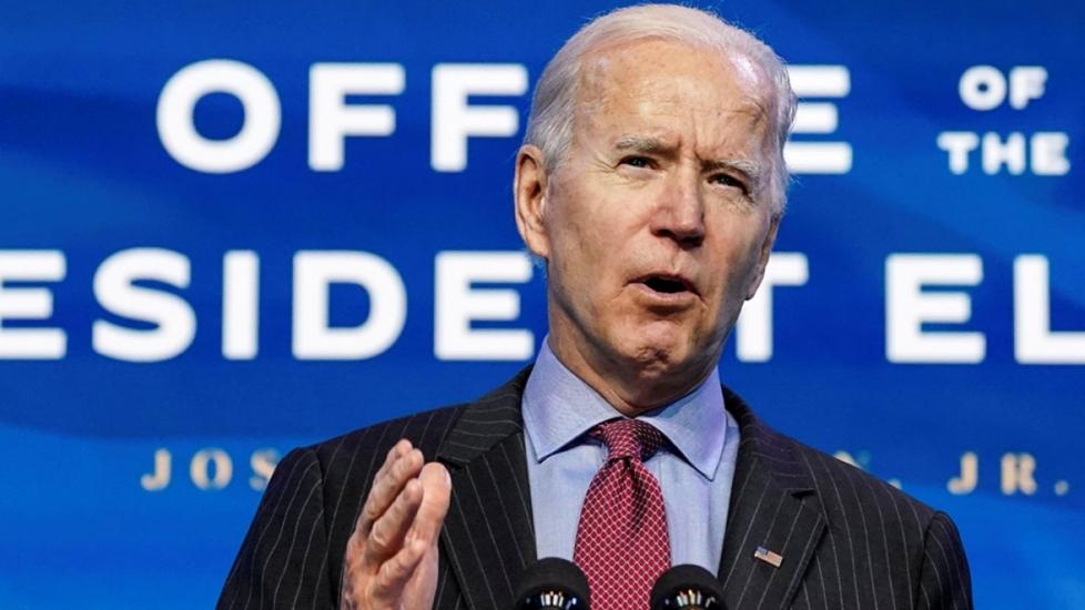 Mỹ: Tăng Cường Nhiều Biện Pháp An Ninh Trong Lễ Nhậm Chức Của Ông Biden