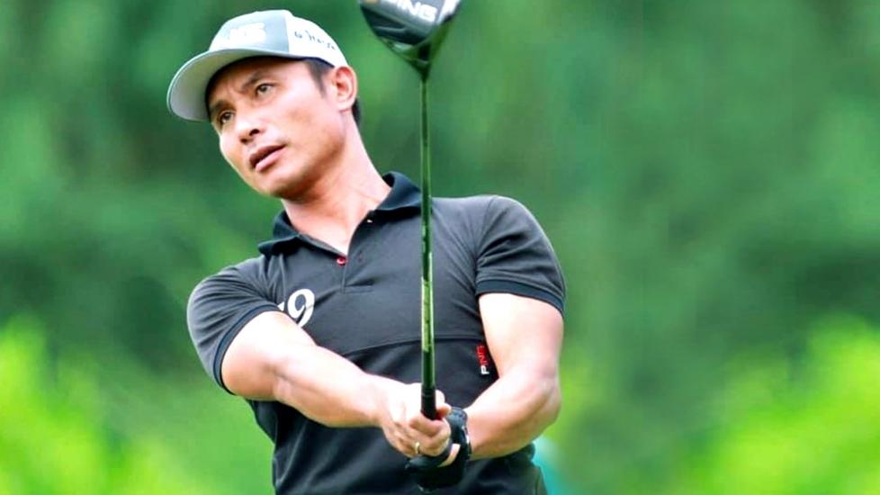 Đỗ Ngọc Hoàng Và Cái Duyên Đến Với Golf Chuyên Nghiệp