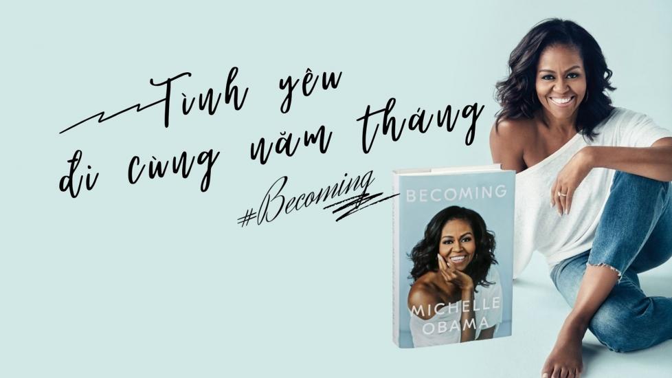 Trích Sách - Chất Michelle