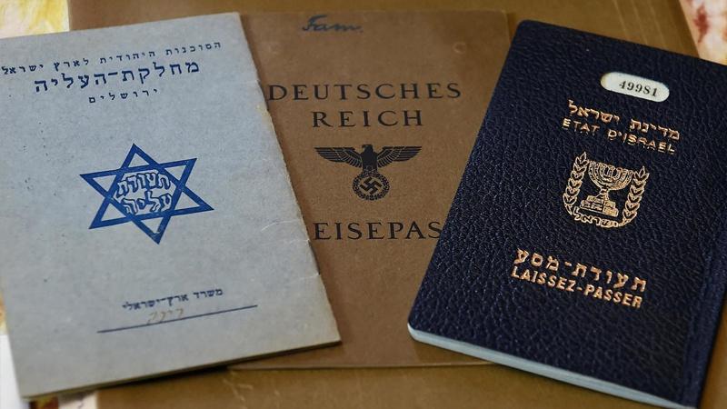 Những Công Dân Mới Nhất Của Áo Giành Lại Quyền Công Dân Bị Đức Quốc Xã Đánh Cắp