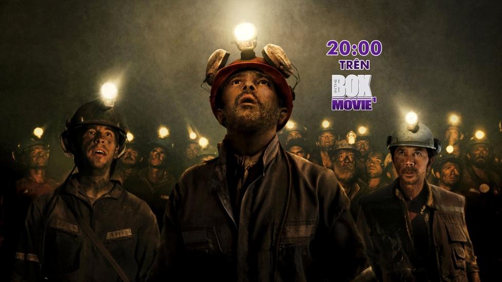 33 Người Thợ Mỏ
