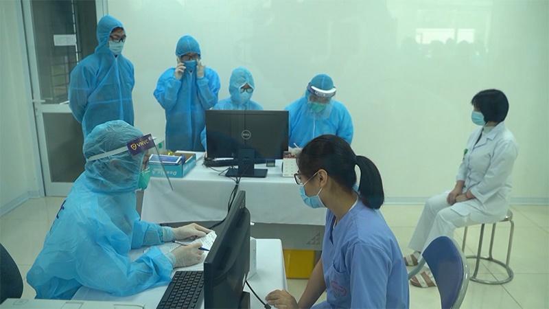 Bộ Y Tế Cảnh Báo Lừa Đảo Tiêm Chủng Vắc Xin Phòng COVID-19