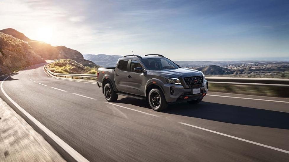 Đánh Giá Chi Tiết Nissan Navara 2021 - Tất Tần Tật Về Ưu Nhược Điểm - Xế Cưng Review